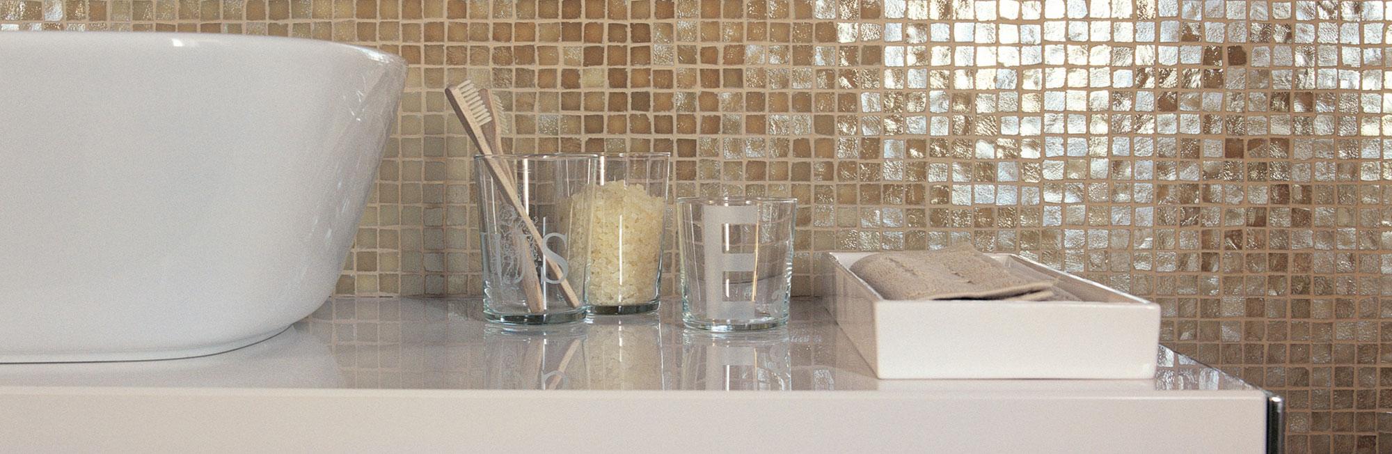 Carrelage et salle de bains suresnes paris casa calvi for Showroom carrelage paris